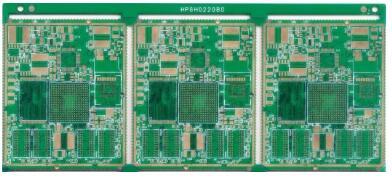 高速PCB线路板布局的基本原则解析