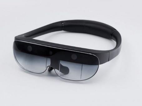 Rokid Vision眼镜发布 能够创建可以控...