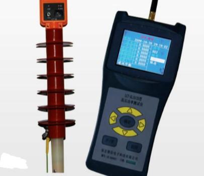 高压测试的方法及测量标准是什么