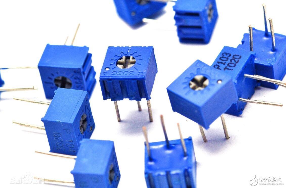 可调电阻作用是什么_可调电阻参数介绍