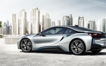宝马与捷豹路虎将合作开发电动汽车零部件