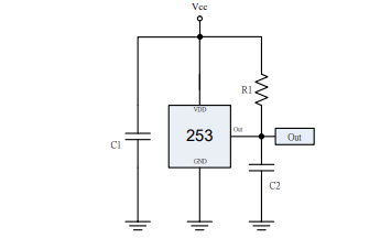 AR253高灵敏度霍尔效应传感器的数据手册免费下载