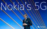 诺基亚5G订单已经赶超华为 华为面临危机?