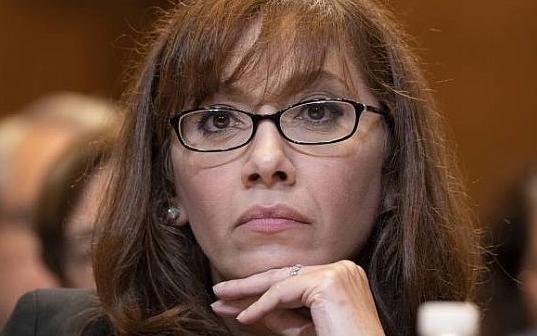 英媒:揭秘美国华为禁令背后的女操刀手