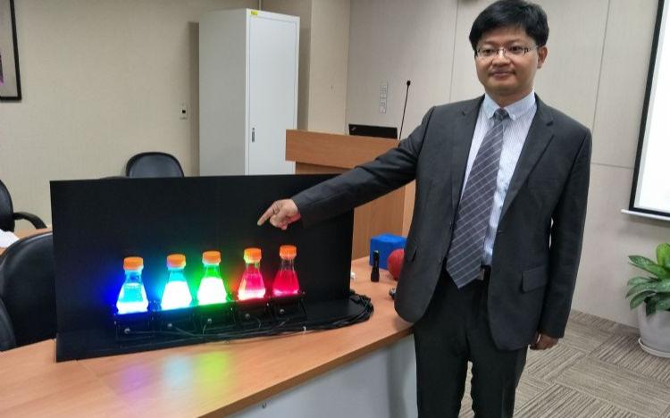 下世代Micro LED瓶颈有解 钙钛矿量子点技术具成本优势