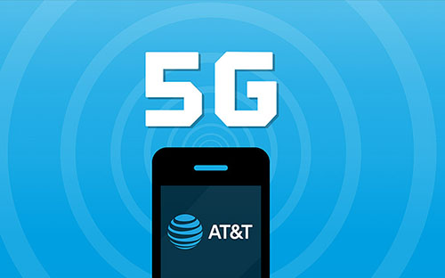 FCC 5G频谱拍卖结果公示 共筹集25亿美元许可费