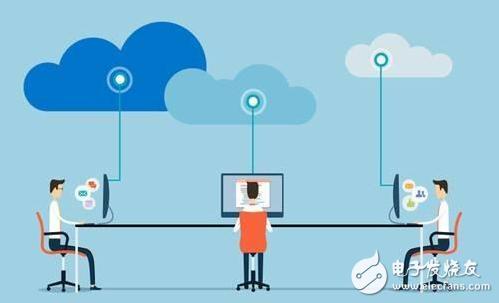 2019以区块链为基础的云存储可能很快就会实现