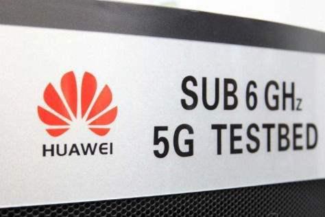 变故?印度可能不会让华为参与5G测试