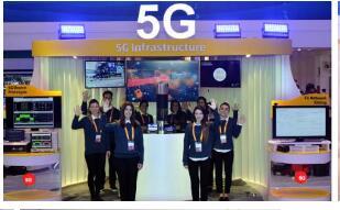SK电讯正式商用5G XMulti-View多视点直播服务