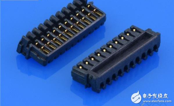 端子是电子设备与连接器不可或缺的一部分