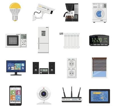 连接器是智能家居离不开的元器件