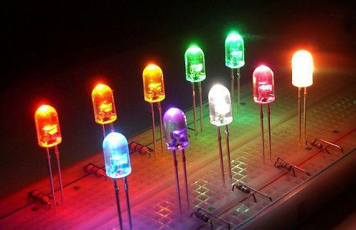 LED或可取代激光,用于提高宇航员记忆力