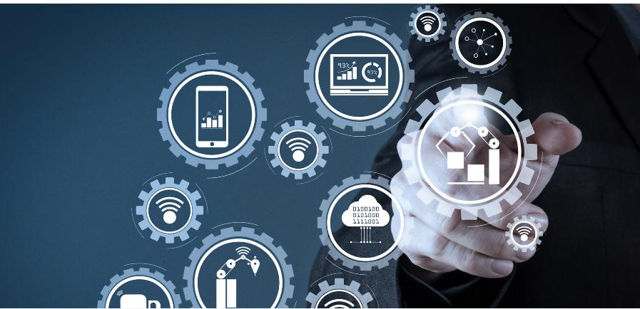 人工智能和互联网怎样给物流行业带来新动能