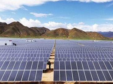 陆上风能和太阳能光伏发电成本将持续降低