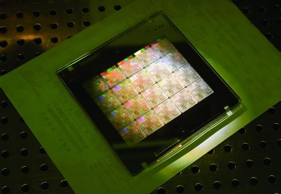 ARM為下一代VR頭顯推出Mali-D77顯示處理器