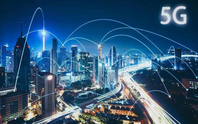 2019年中国5G产业发展现状及趋势是什么样的?详细分析报告说明