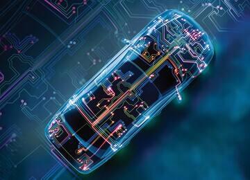 汽車板藍海市場逐漸染紅 ADAS為新興成長來源