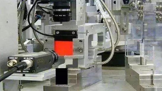 关于机器视觉系统的设计要点
