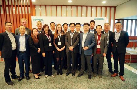 中国MVNO产业正加速迈向世界未来前景可期