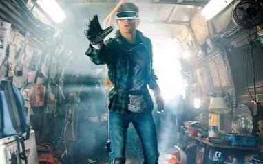 VR/AR技术推进 创新游戏体验