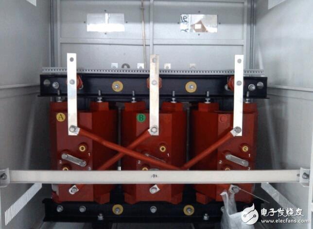 直流变压器和交流变压器的区别