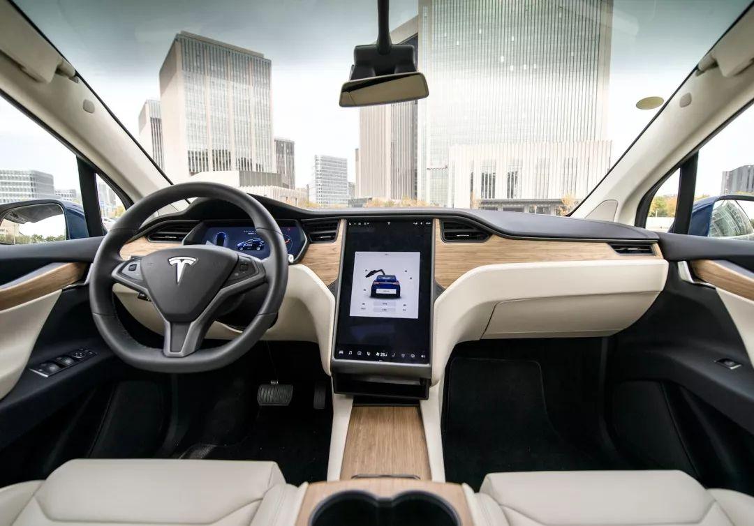 Tesla 将会主动推送QQ音乐