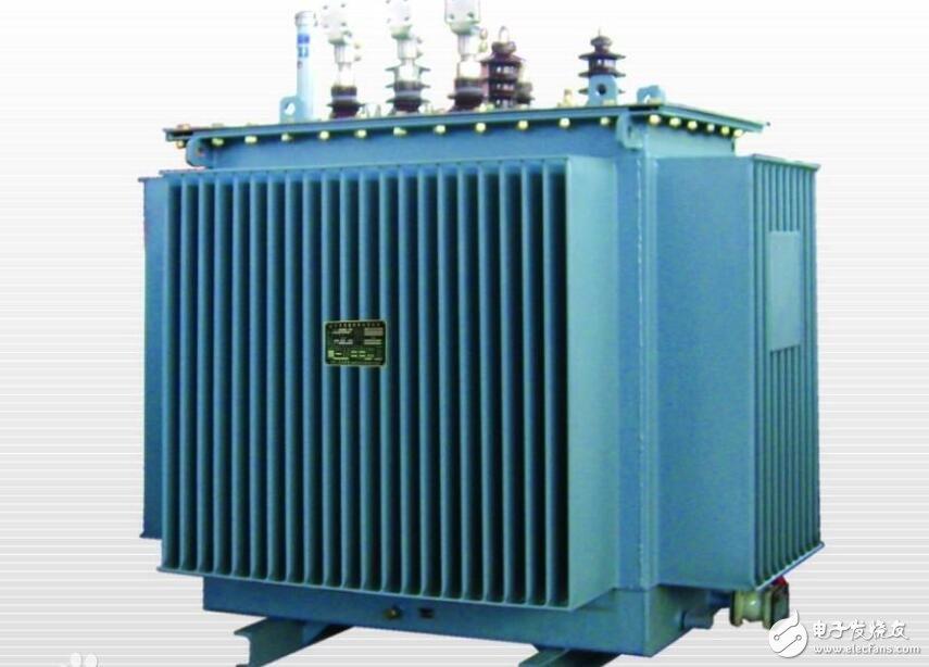 电力变压器由什么主要部分组成