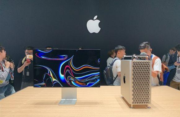 苹果全新Mac Pro高端顶配版详解