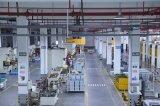 中国计划在未来5年内将工业机器人的数量增加近10倍