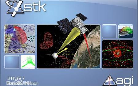 航天器仿真应用的软件工具STK中文用户手册免费下载