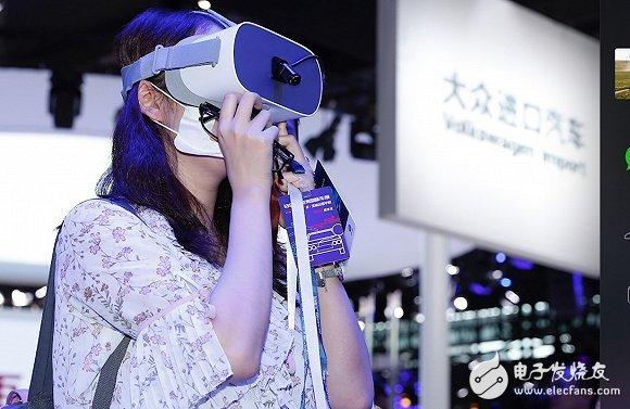 大众进口车带来全新一代途锐和互动VR技术