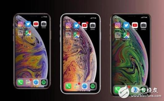 苹果希望通过面容ID技术改进三维触控功能