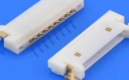Molex新推出针对手机制造商的板对板连接器