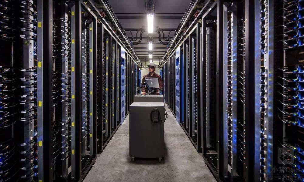 人工智能将改变数据中心的三种方式