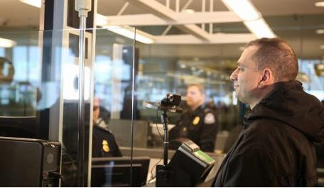 随着人脸识别技术的大规模应用 信息安全再遭危机