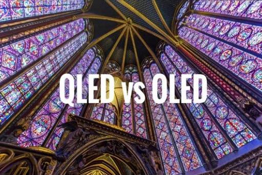 QLED电视与OLED电视展开价格战 目前处于胶着状态