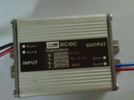 Diodes宣布推出AL1665單級返馳式及降壓升壓控制器 可用于可調光的LED照明安裝
