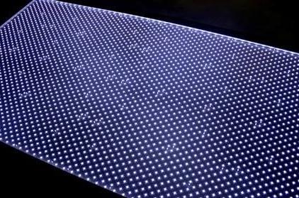 各厂商表示看好LED行业 并期望能在今年转亏为盈