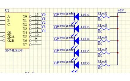 使用单片机控制LED流水灯显示的程序资料免费下载
