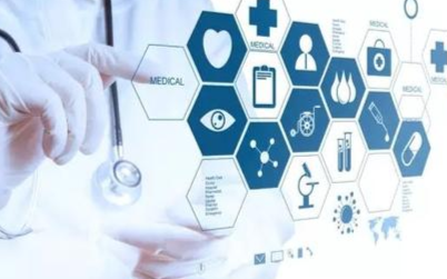 5G网络建设已运用于智慧医疗等诸多场景