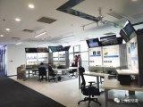 国家智能传感器创新中心联合实验室今在嘉定正式启用