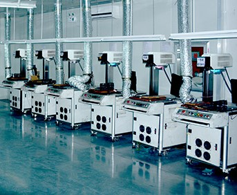 激光打孔技术的特点优势及应用范围