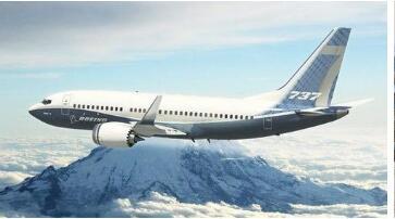 波音表示部分波音737系列飞机机翼的某些零部件可能不符合生产标准