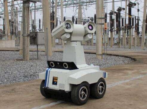 尽管态势良好 但智能安防机器人现实中的尴尬依旧不改