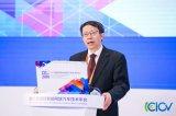 """李克强教授:要发展""""中国方案""""的智能网联汽车"""