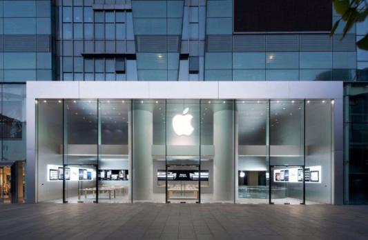苹果最新发明无线安全系统