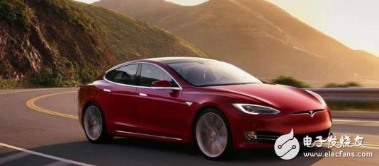 奔驰发力电动汽车 2022年推EQE车型