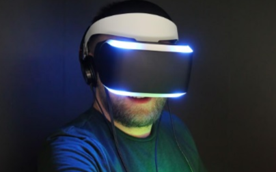 对于VR/AR行业趋势中国或成最有力主导