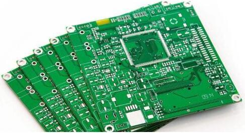 印制电路板标准