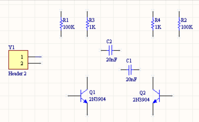 Altium Designer winter 09的电路设计案例资料免费下载